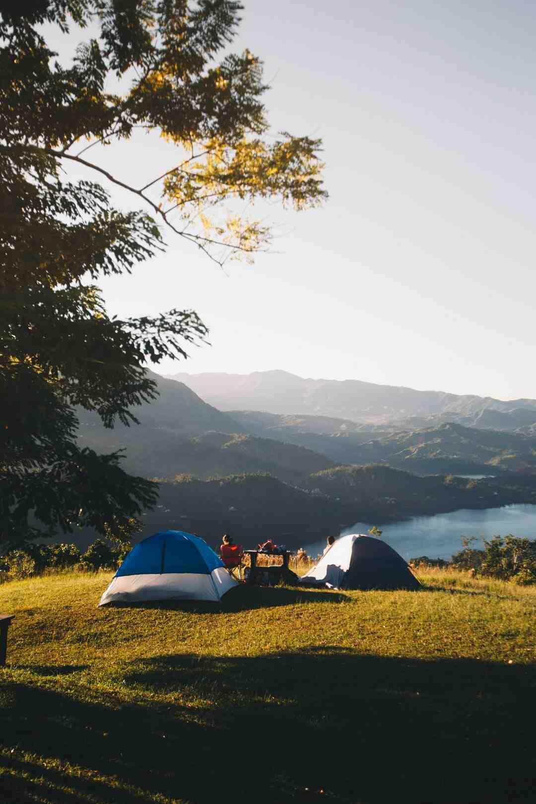 Comment denoncer un camping