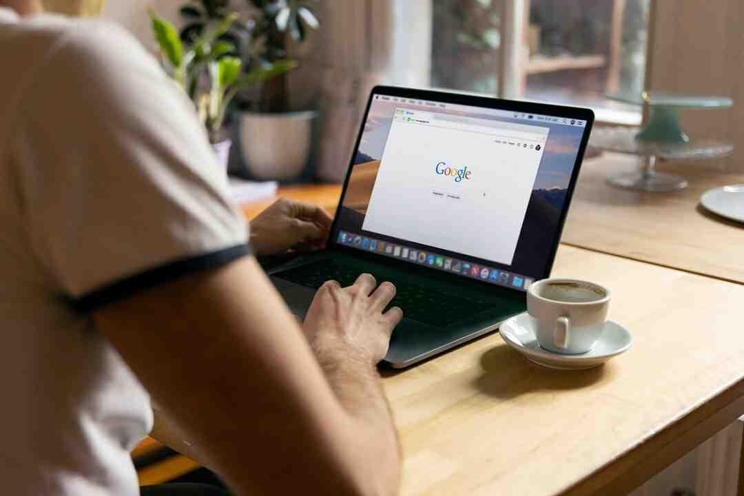 Comment supprimer photo de profil compte google