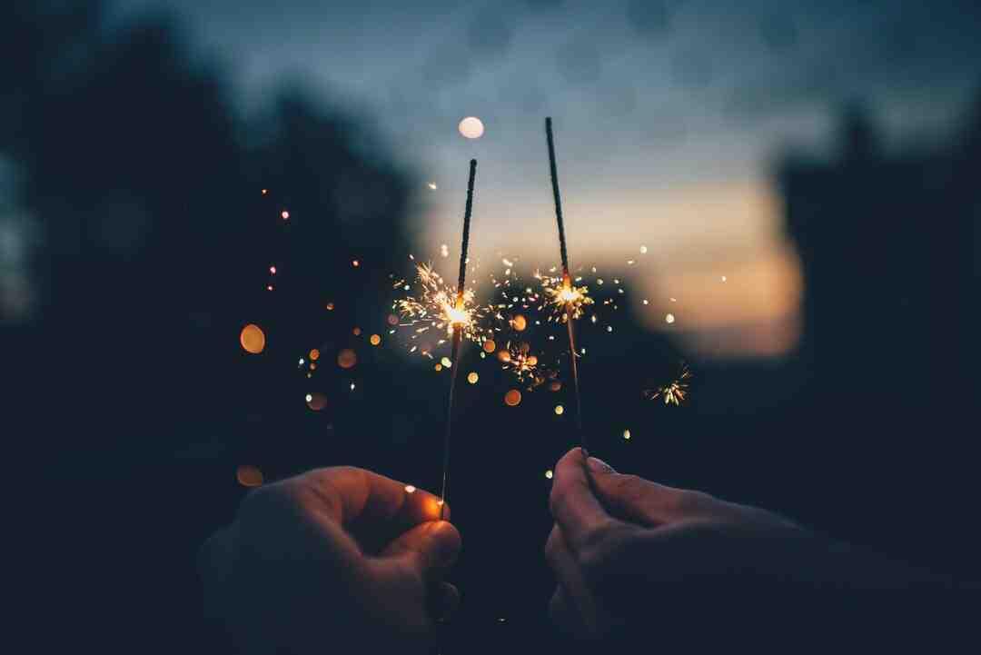 Comment célébrer le Nouvel An