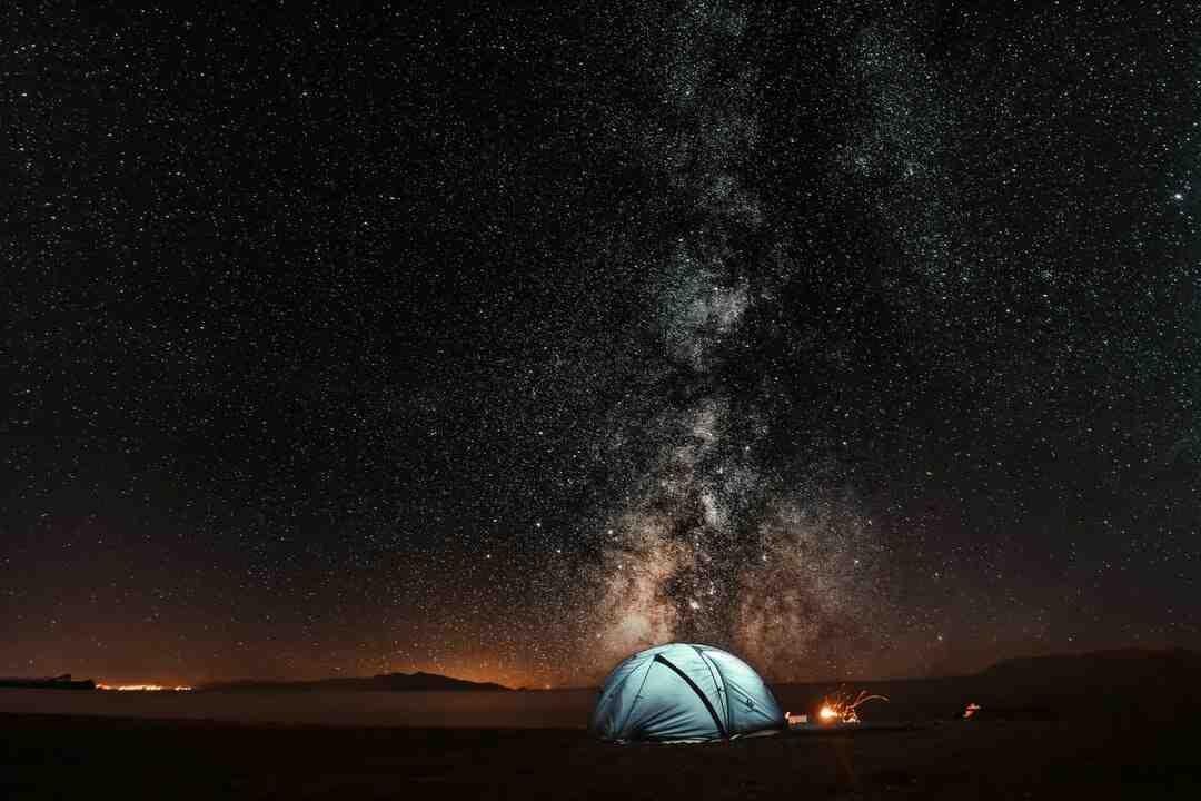 Comment creer un camping sur un terrain agricole ?