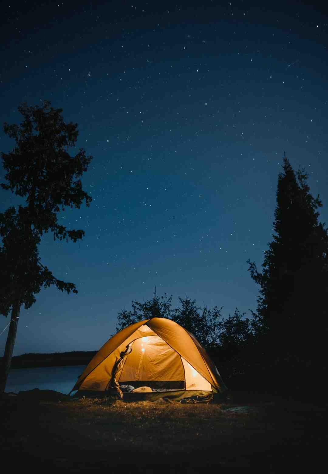 Comment créer un terrain de camping ?