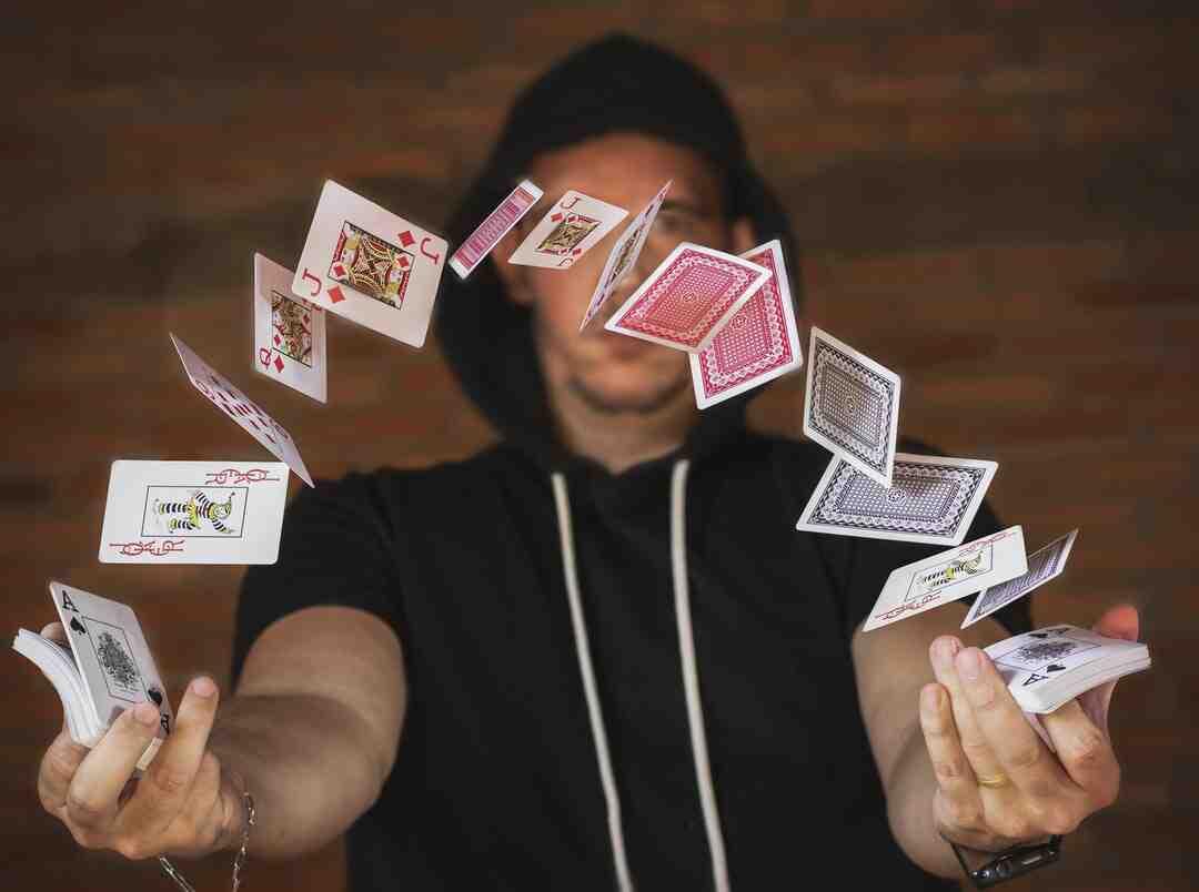 Comment devenir magicien