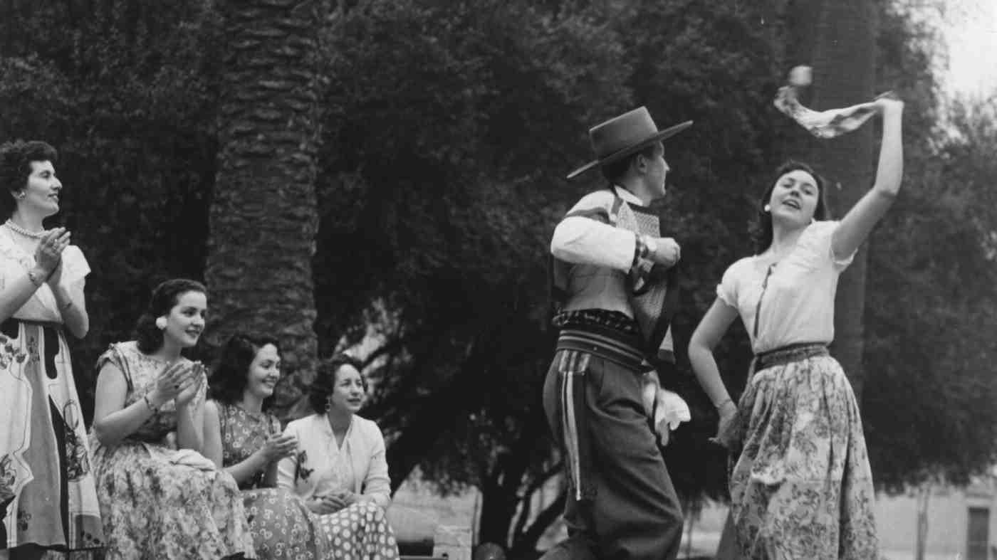 Quelle est la danse la plus difficile ?