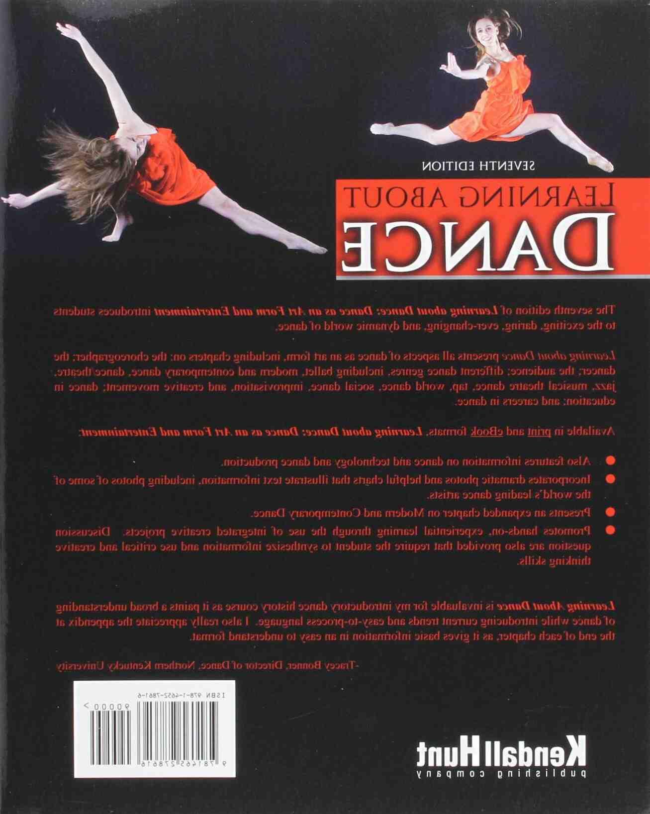 Danse : Danse contemporaine Comment apprendre à danser